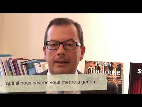 filtre anti langue de bois : voeux du Directeur du CHU de Toulouse