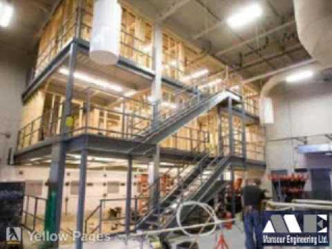 Mansour Engineering Ltd - Edmonton