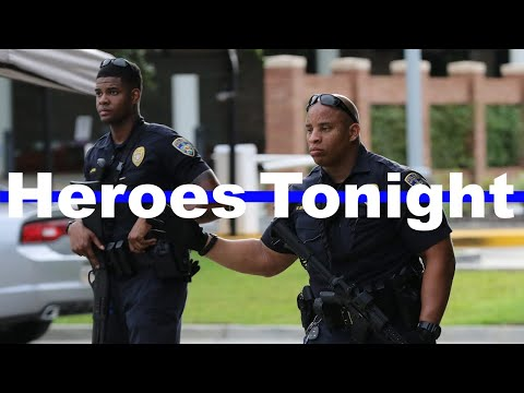 """Heroes Tonight"" 