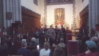 King of Wishful Thinking (A Cappella) - The Trinity College Accidentals