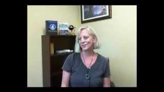 MTI Mastery Course Student - Marianne Testimonial