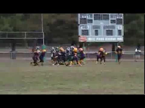 2010 Hawks vs St Charles Part 1