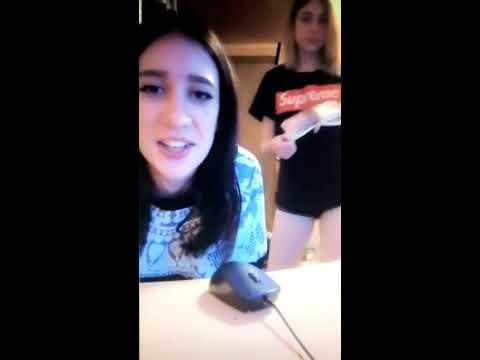 liseli kızlardan webcam şov