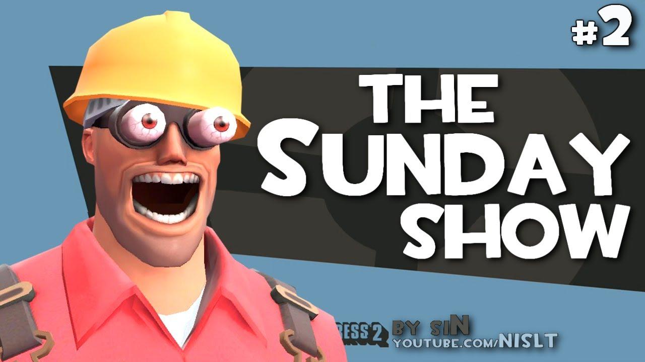 tf2  the sunday show  2