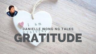 Gratitude - Introduction