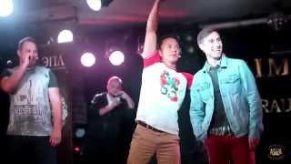 Трио COMEDY CLUB в «Максимилианс» Казань, 20 августа 2015