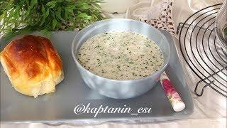 Kremalı Mantar Çorbası İçmek İçin Restoranta Gitmeye yada Hazır Çorba Almaya son ll Çorba Tarifleri