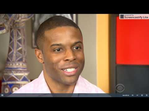 12/3/17 - U=U on CBS Evening News - (National U.S. News)