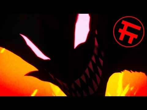 Devilman: Crybaby is Not For The Faint Of Heart (or, why it's so fun to watch)