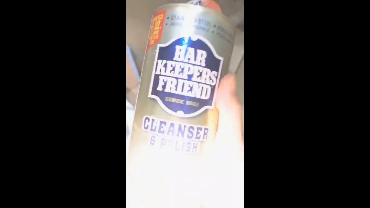 Bột Làm Sạch BKF
