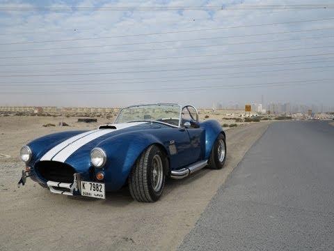 1965 Shelby AC Cobra 427