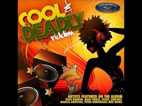 Cool And Deadly Riddim Instrumental (Version) (2011)