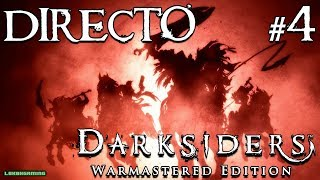 Vídeo Darksiders: Warmastered Edition