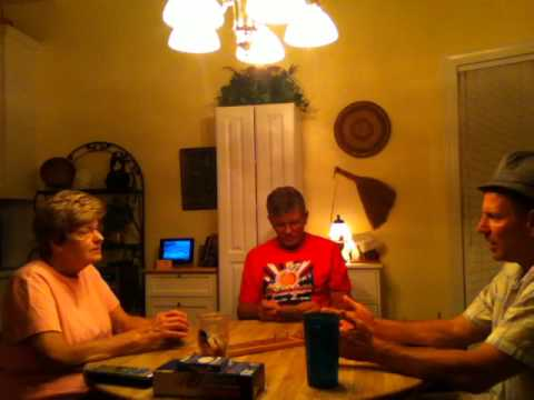 Lesson In Cribbage