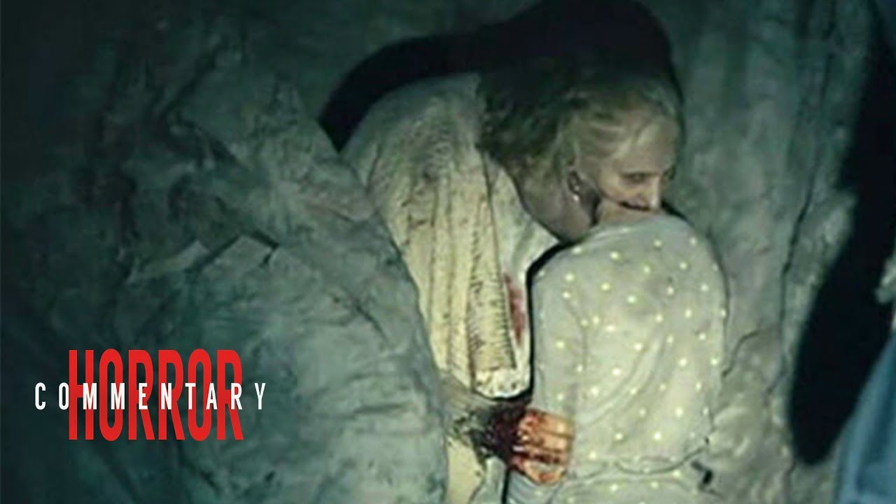 The Taking Of Deborah Logan 2014 Commentary Horror Commentary Youtube