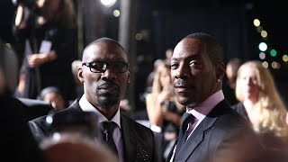 Charlie Murphy Was More Than Eddie Murphy's Brother,  Here's Proof - CH News