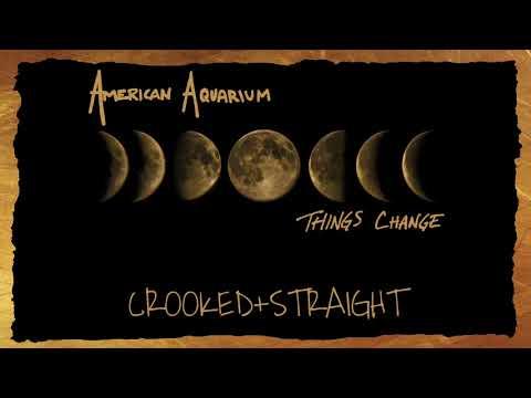 "American Aquarium - ""Crooked+Straight"" [Audio Only]"