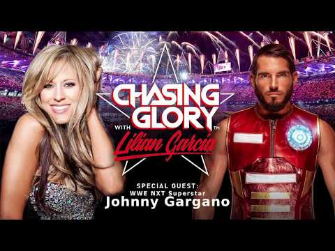 Johnny Gargano - How To Stay Inspired After Countless Denials