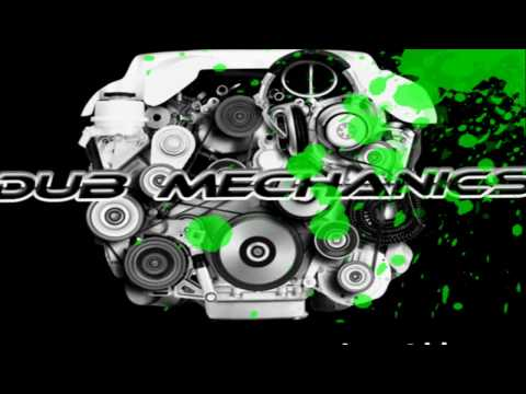 Dub Mechanics - Pills For Thrills (Scott G Remix).wmv