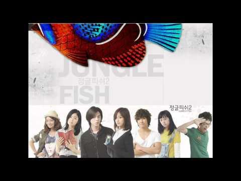[HQ] Taru - Knockin' On Heaven Door [Jungle Fish 2 OST]