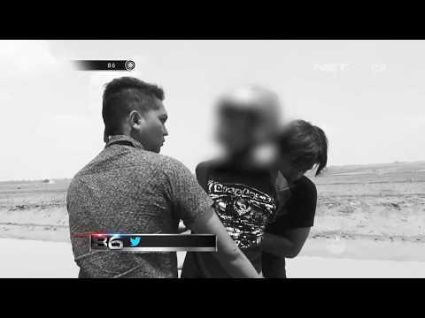 Istri Sedang Hamil, Sang Suami Nekat Jadi Pengedar Narkoba - 86