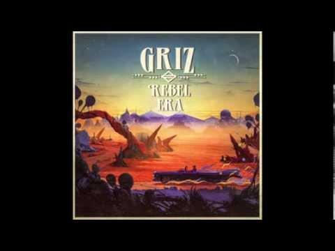 GRiZ - Do My Thang