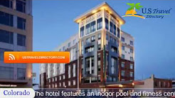 Courtyard by Marriott Akron Downtown - Akron Hotels, OHIO