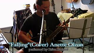 Falling (Cover) Anette Olzon