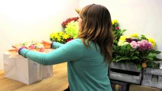 Wedding Flower Packages by The Flower Delivery Company