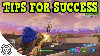 Why Shooting Angles Matter In Fortnite