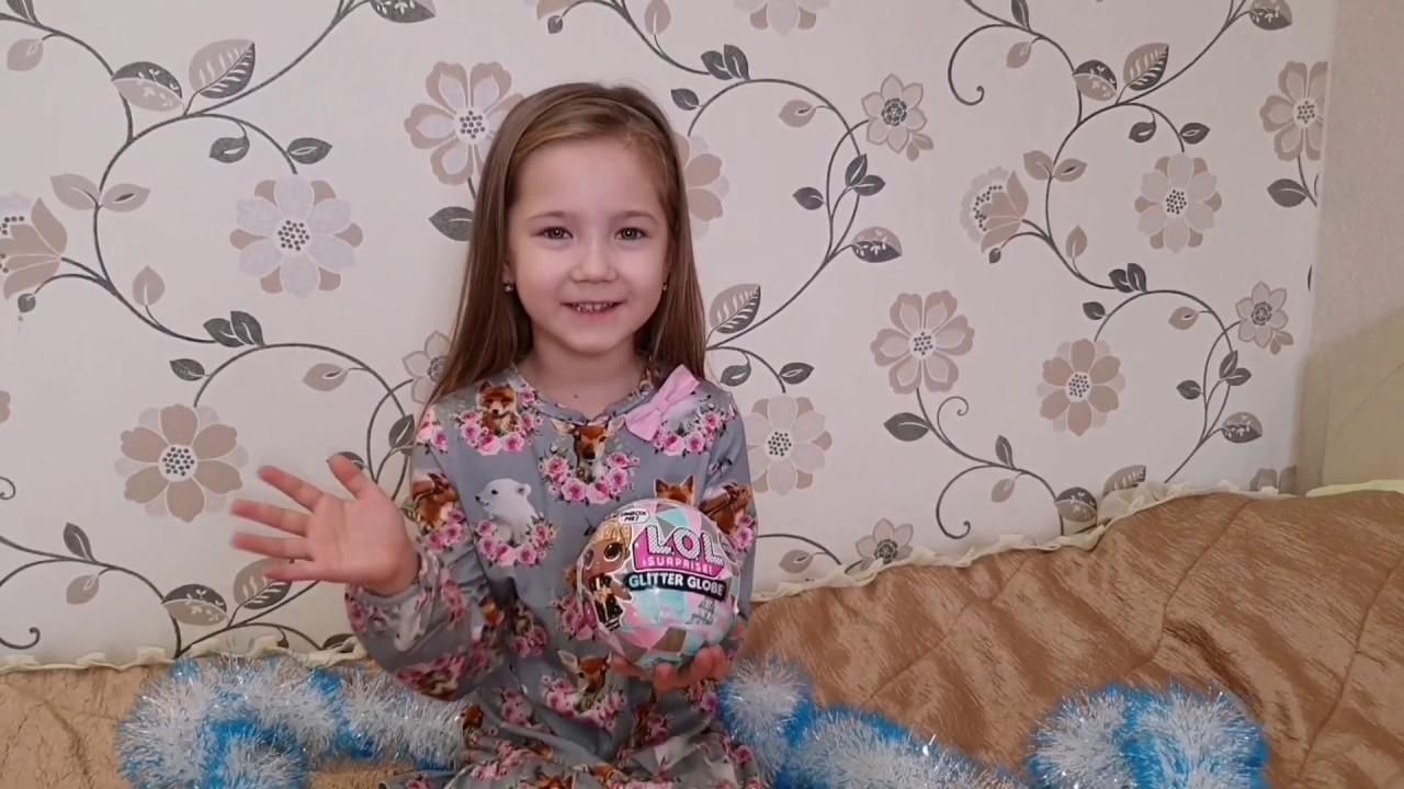 Распаковка Куклы ЛОЛ Сюрприз Винтер Диско! - YouTube