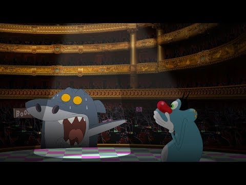 Oggy Et Les Cafards - Zig & Sharko 👻🎃 SUPER COMPIL D'HALLOWEEN 2019 🎃👻 Episodes Complets En HD