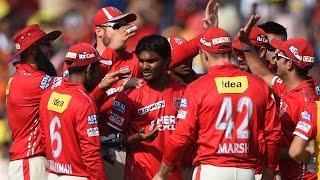 IPL 2017: KXIP vs DD