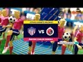 Junior Vs Cucuta (Goles Y Highlights) Liga Aguila 2019-II | Cuadrangulares Fecha 5