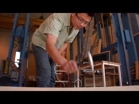 Dr. Ying Hei Chui – NBIF IRC in Advanced Wood Products