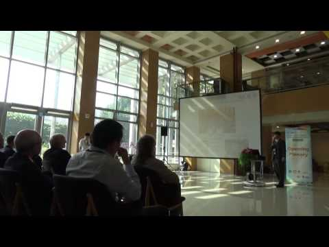 [2016 OGC TC/PC Meeting] Progress on building a Global Earth Observation System of Systems (GEOSS)