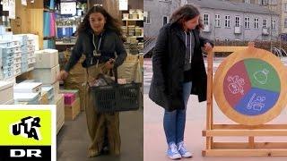 Tøm en butik: Alt-muligt-butik | Ultras Bedste Idé | Ultra