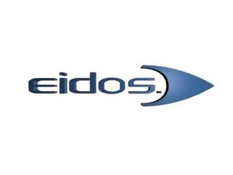 """""""Eidos Interactive"""" logo 2006"""