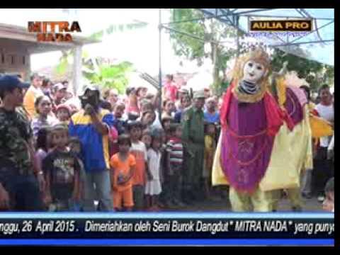 Mitra Nada Dukuh payung brebes Raden sandiwara