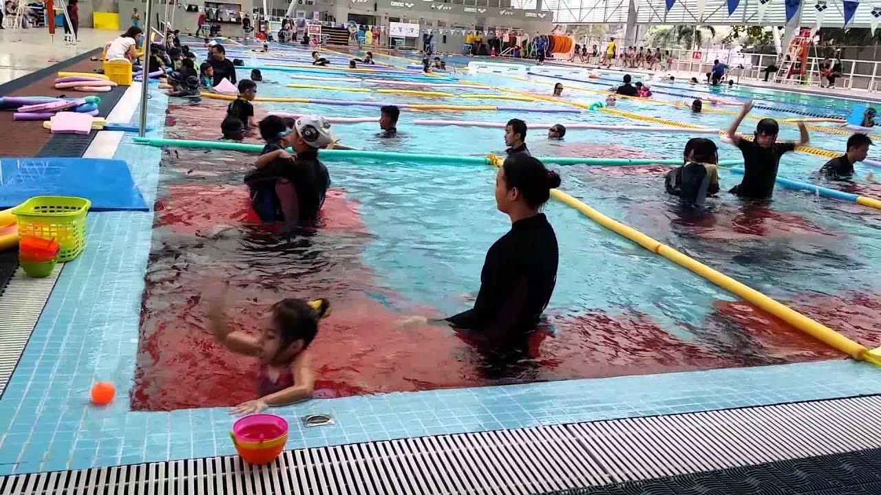 Dsa swimming