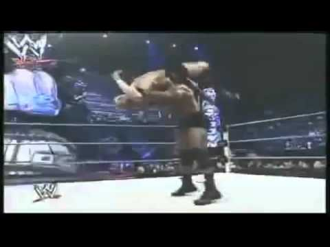 WWE Bobby Lashley 2005 Titantron HD