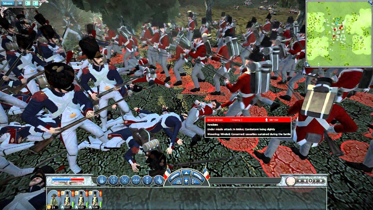 napoleon total war unit guide episode 1 old guard