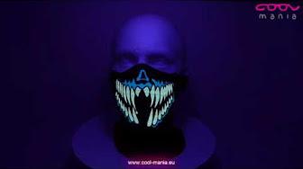 Led Face Masks Youtube