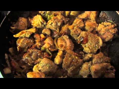 Как приготовить баранину