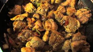 Как приготовить баранину. Блюдо от моего турецкого мужа!