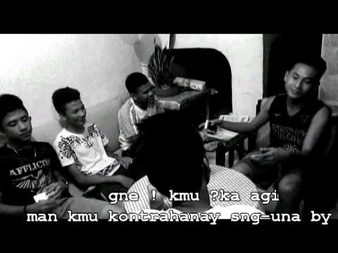 lcnhs mapeh short film fest 2015 - promise (walang forever)