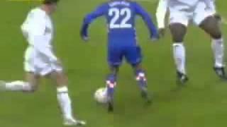 England    Croatia Nov 21 2007 , Англия Хорватия(, 2011-10-16T11:37:41.000Z)