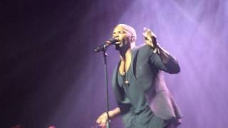 Kirk Franklin live in Montreal 1-2-3 Victory / Road Trip