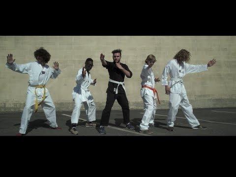 Thumpasaurus - Mental Karate (Official Music Video)
