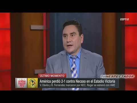 Analisis del NECAXA vs AMERICA - Jornada 1 Apertura 2018 - Futbol Picante Mp3